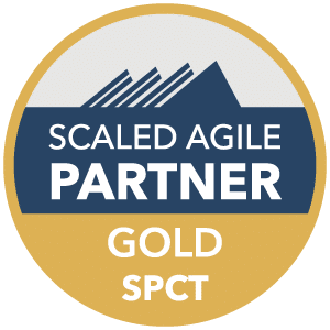 SAFe Partner Gold SPCT